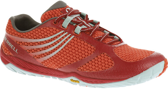 Merrell Pace Glove 3 Shoes Women RED